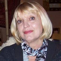 Светлана Терехова-Майоргас