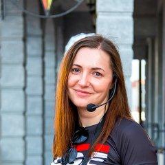Ксения Паначева