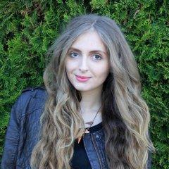 Екатерина Заживилова