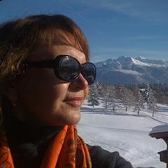 Margarita Prager