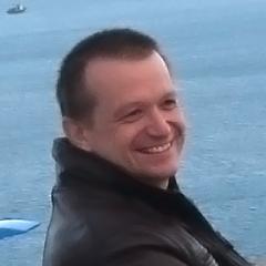 Олег Устименко