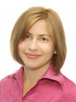 Елена Седулина