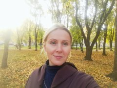 Светлана Горбунова