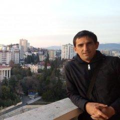 Алексей Манькивский