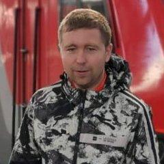 Павел Сверчков