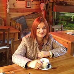 Ирина Висингер