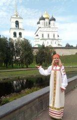 Юлия Таскаева