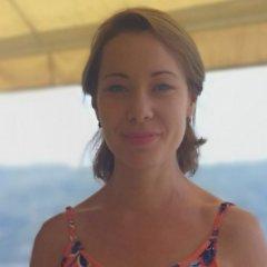 Ксения Соколенко