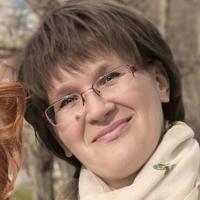 Ирина Мироник