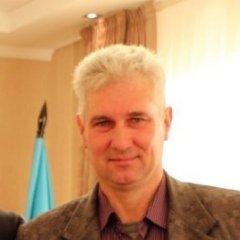Олег Старовойтов