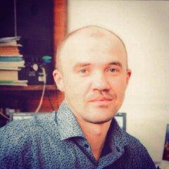 Евгений Чураев