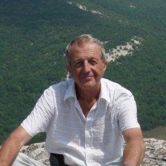 Борис Каба