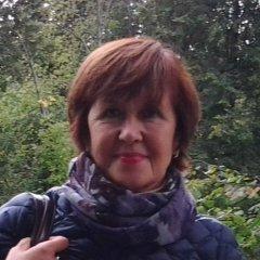 Светлана Лобанова