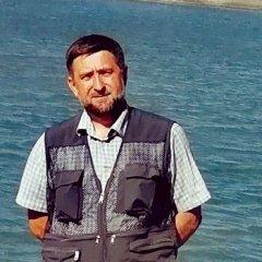Багауддин (Борис) Амхадов