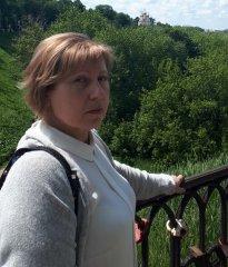 Лидия Индеева