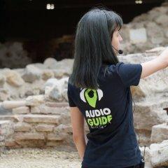 Аудиогид Болгария