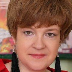 Ирина Евдасева