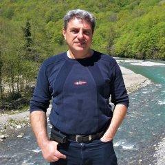 Сергей Бабаев
