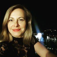 Наталья Акатова