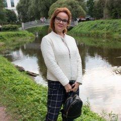 Анастасия Старова