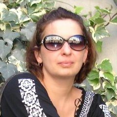 Анжелика Мартиросян