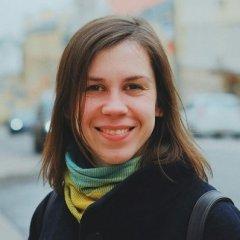 Елена Усольцева