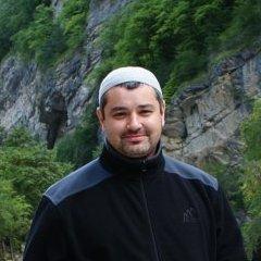 Мурад Мальсагов