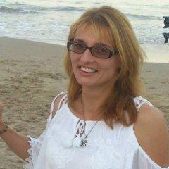 Мария Курылева