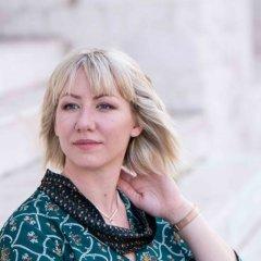 Ольга Кевра