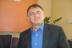 Рауль Цахидис