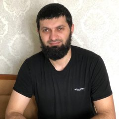 Умар Магомадов