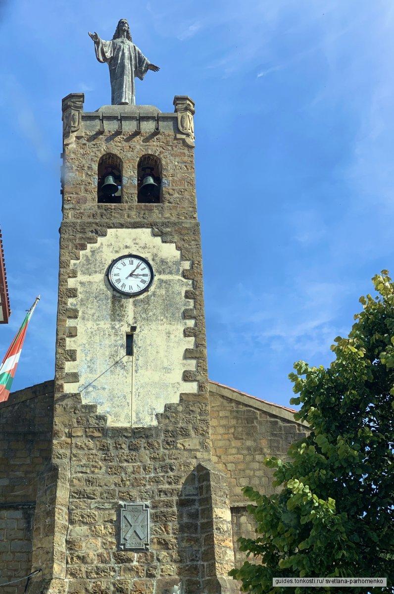 Герника и головокружительное побережье Страны Басков