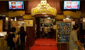 «Аниме & манга» — программа в Большом Токио