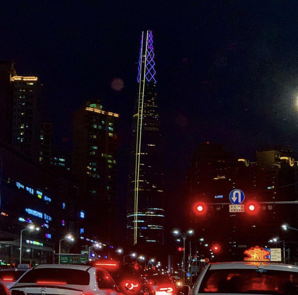 Экскурсия Обзорная по Сеулу