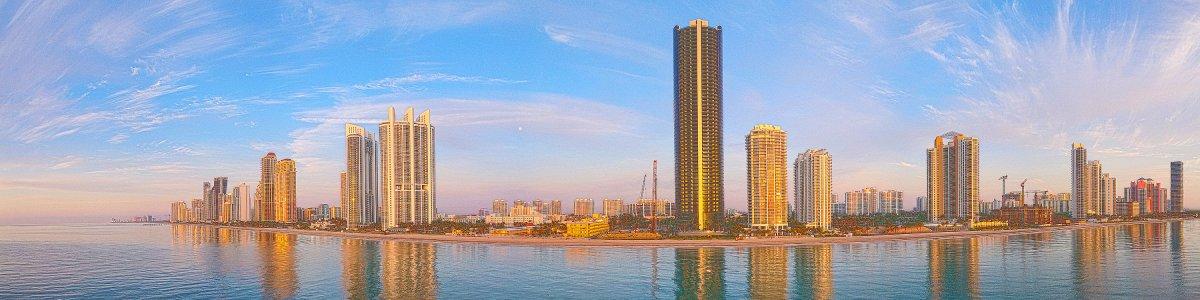 Деловая экскурсия «Недвижимость в Майами»