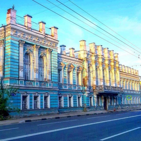Другой Ярославль: от синагоги до мечети - городские конфессии
