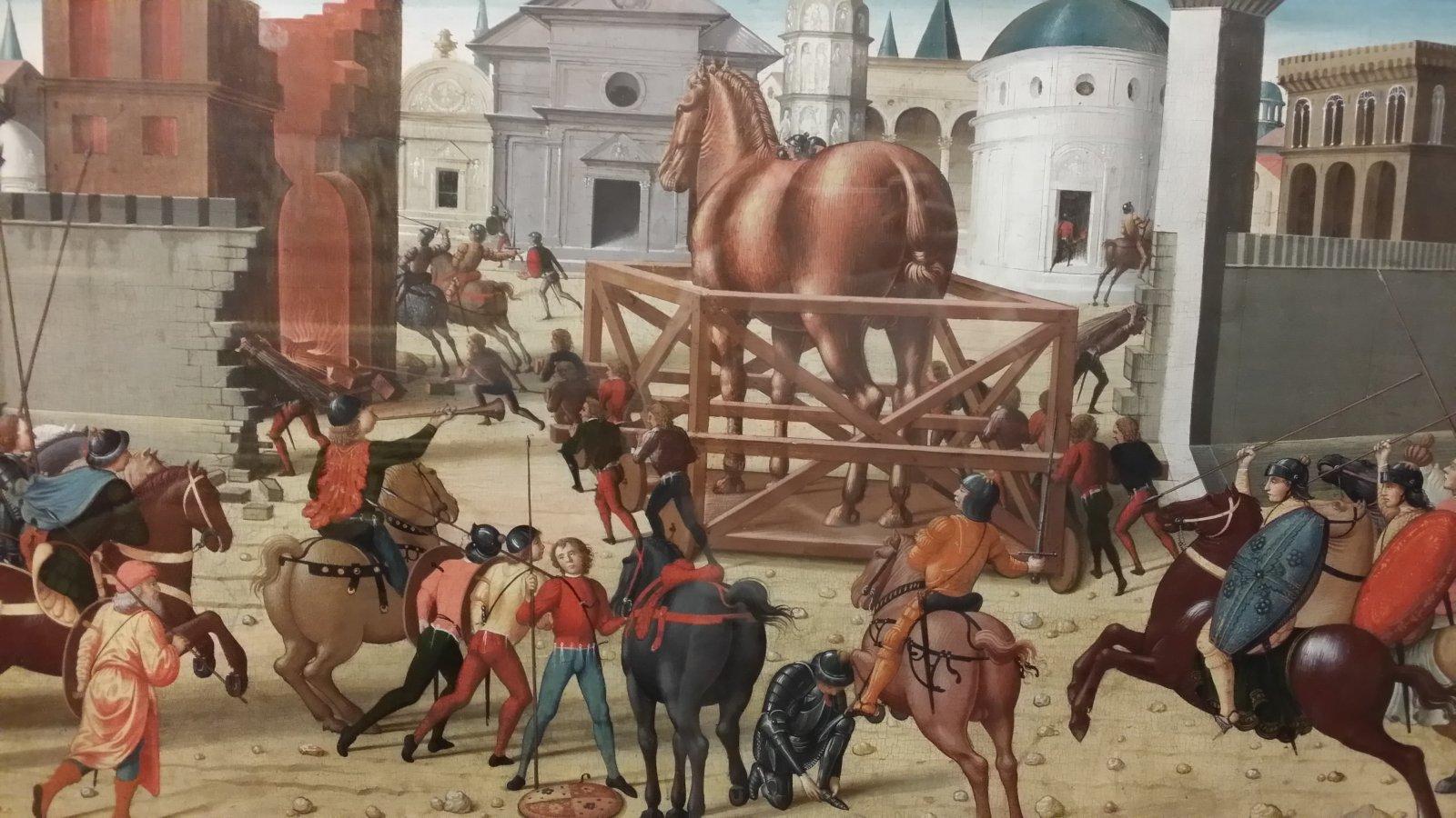 Путешествие во времени — мифы и предания