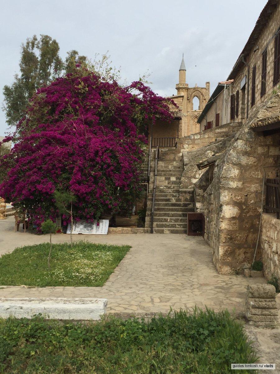 Северный Кипр — Фамагуста