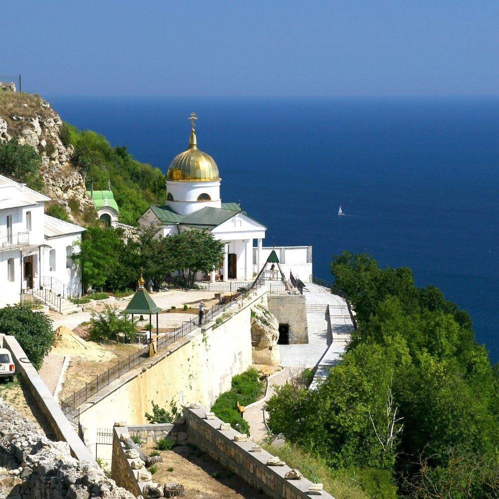 Севастополь и окрестности