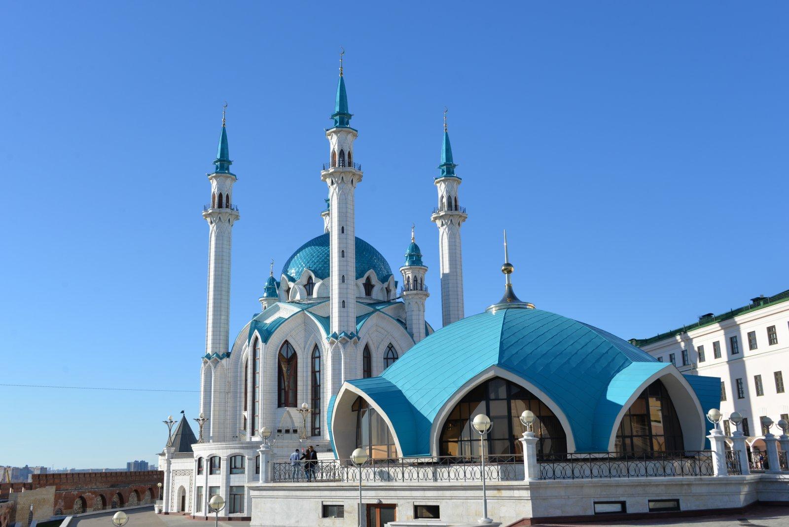 Квест-экскурсия «Казанский кремль: историческое сердце города»