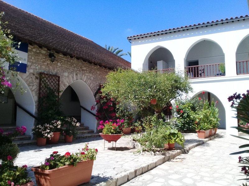 Сельский Кипр