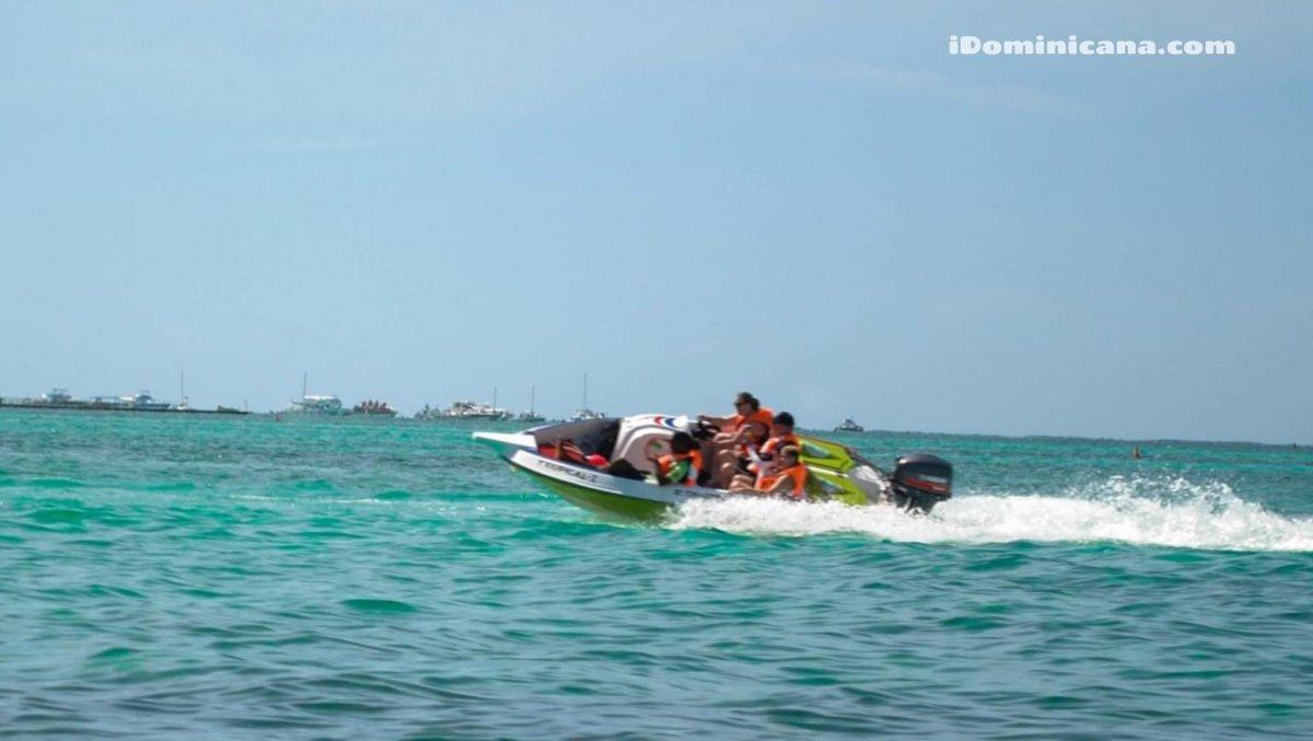 Speed boat, скоростные лодки