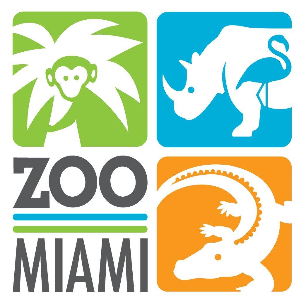 Зоопарк Майами (Zoo Miami)