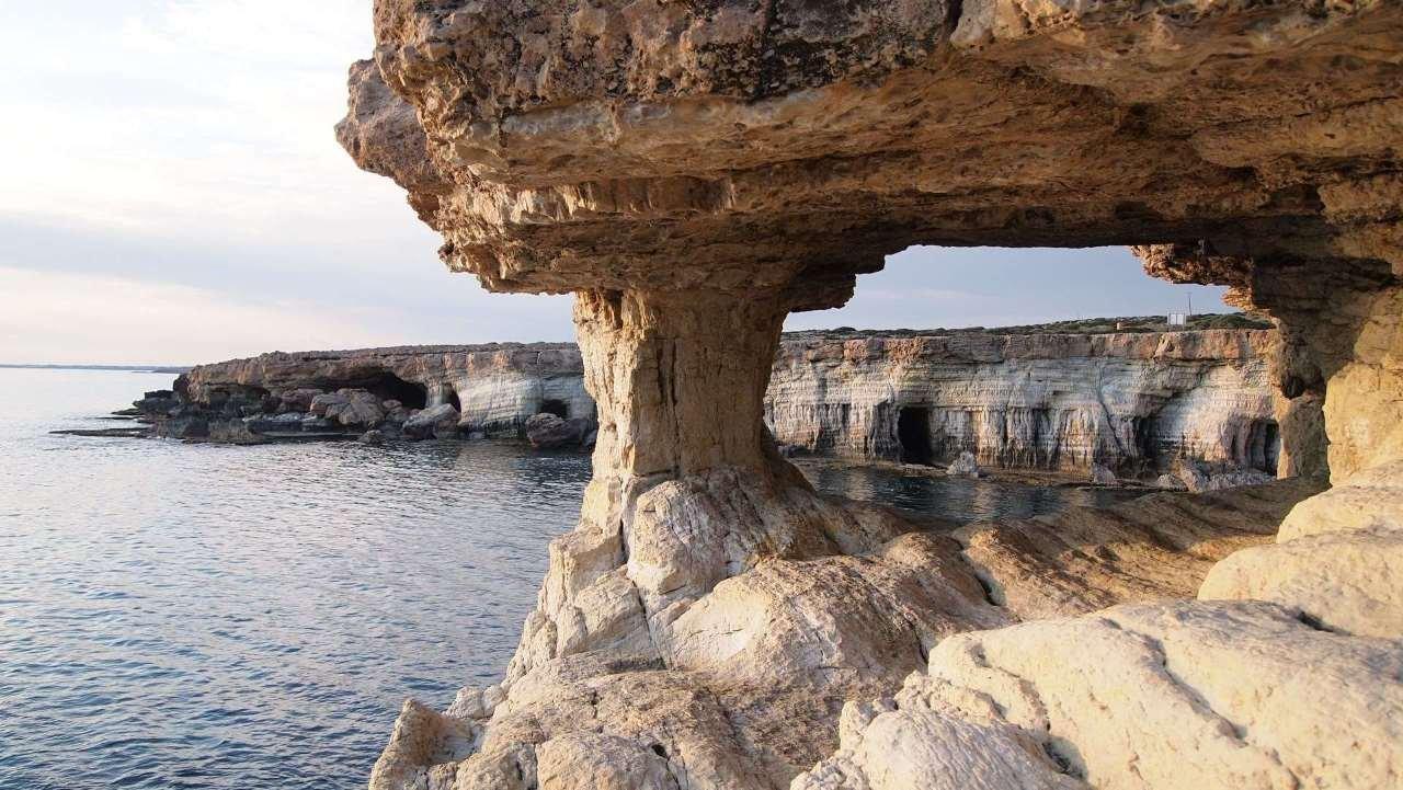 Путешествие для любителей необычных и живописных мест нашей планеты!