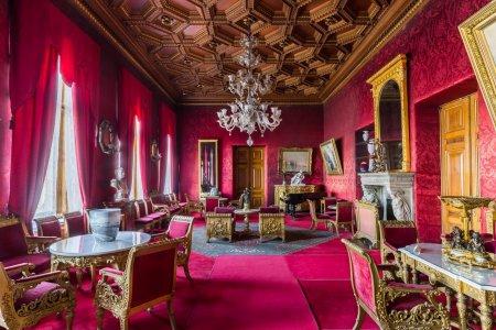 Дом Учёных (Дворец великого князя Владимира Александровича): индивидуально и для группы