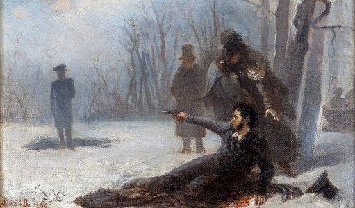 Пушкин в Петербурге (6-часовая)