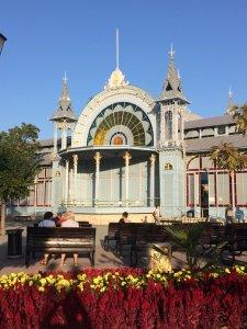 Пятигорск Классический. Обзорная экскурсия по Цветнику, Нагорному и Емануэлевскому паркам