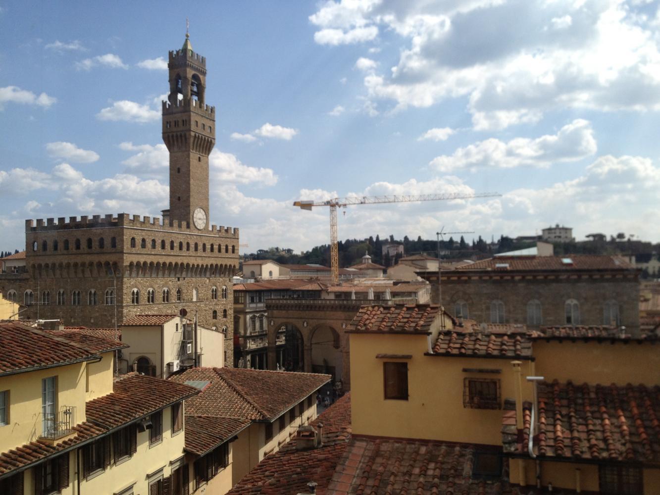 Цветущий город — два тысячелетия флорентийской истории