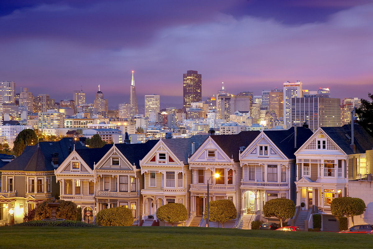 Сан-Франциско-экспресс