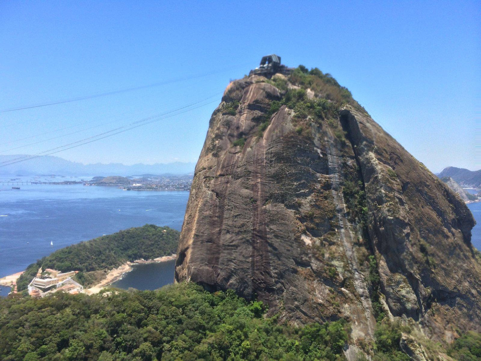 Рио за один день